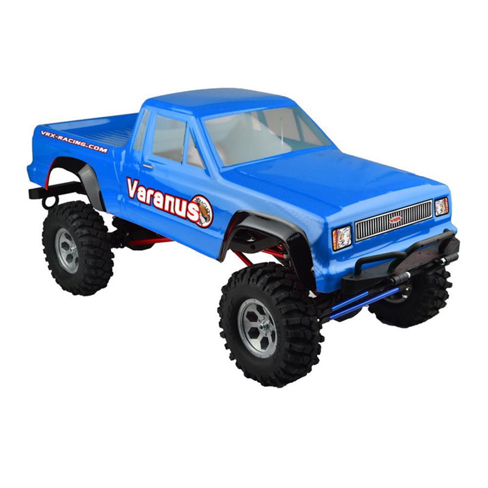 rc-cars VRX Racing RH1050 MC31 Varanus 1/10 2.4G 4WD Brushed Rc Car Electric Vehicle RTR Model RC1450551 2