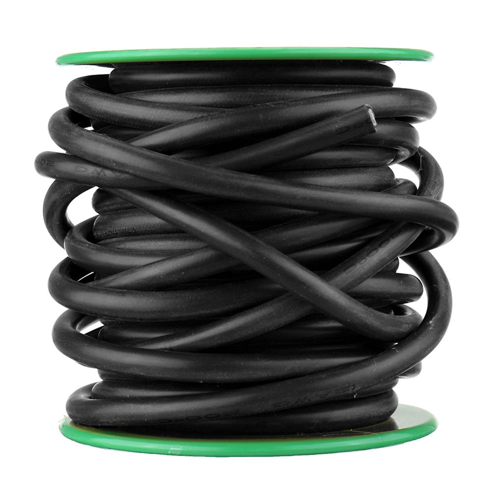 connector-cable-wire 7M 12AWG Soft Silicone Cable Wire High Temperature Tinned Copper RC1451264 4