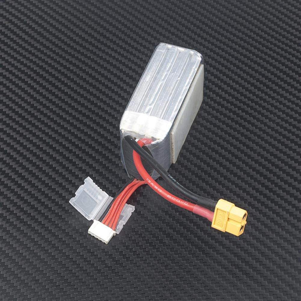 connector-cable-wire 20PCS RJXHOBBY Lipo Battery Plug Connector AB Clip Buckle For 2S-6S Lipo Battery RC1451685 5