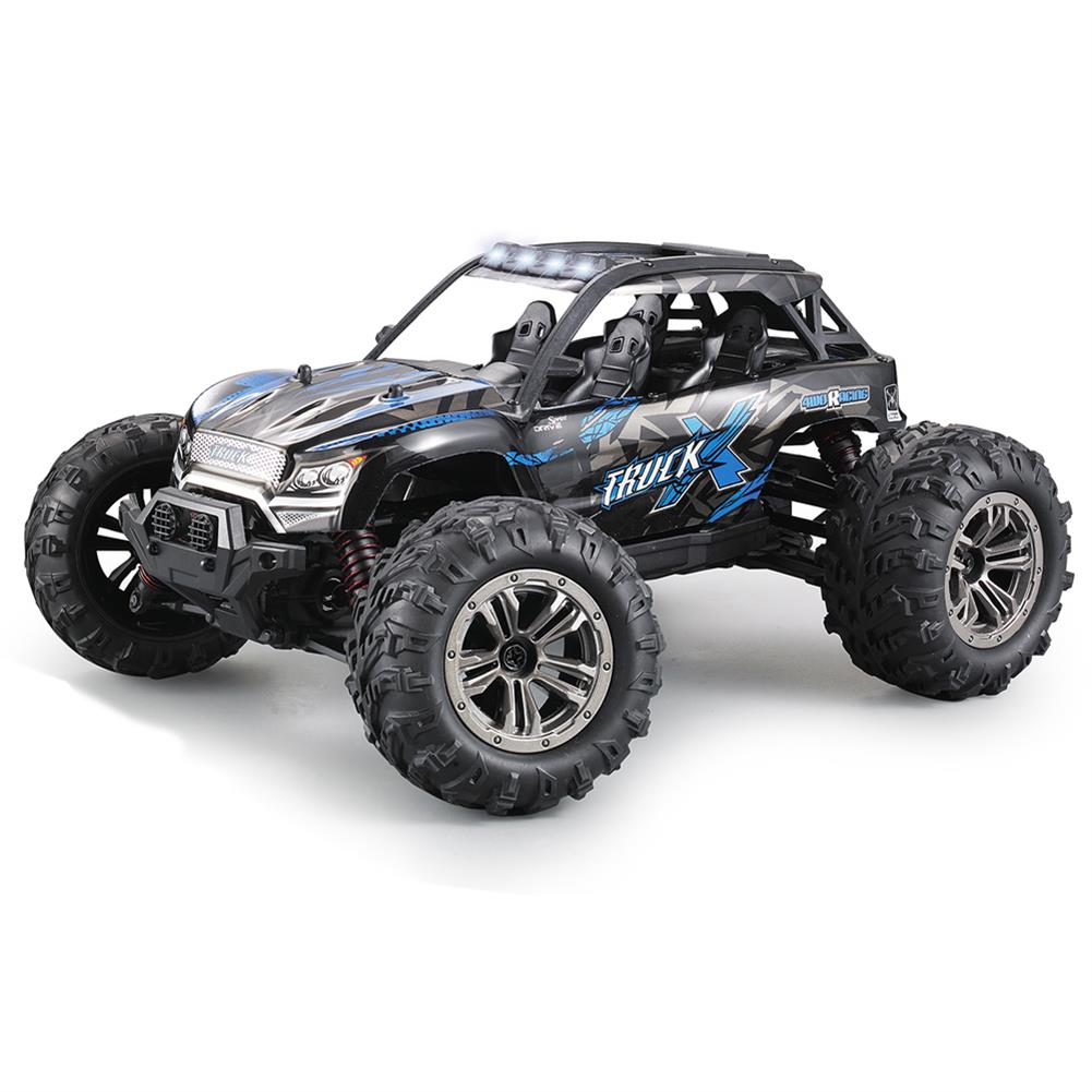 rc-cars Q902 1/16 2.4G 4WD 52km/h High Speed Brushless RC car Dessert Buggy Vehicle Models RC1453688