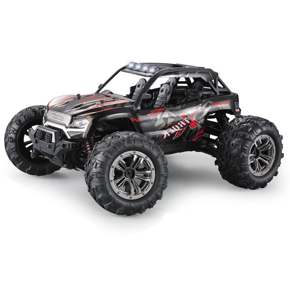 rc-cars Q902 1/16 2.4G 4WD 52km/h High Speed Brushless RC car Dessert Buggy Vehicle Models RC1453688 1