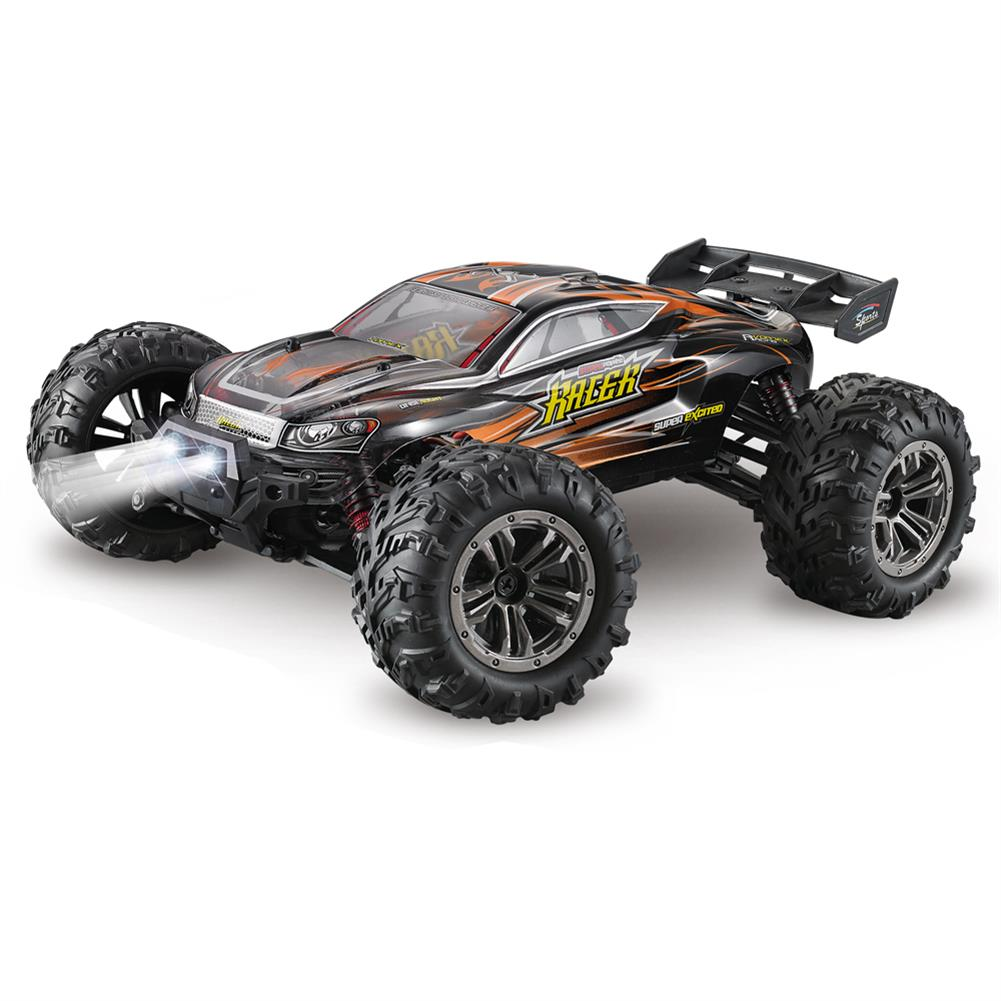 rc-cars Q903 1/16 2.4G 4WD 52km/h High Speed Brushless RC Car Dessert Buggy Vehicle Models RC1453721