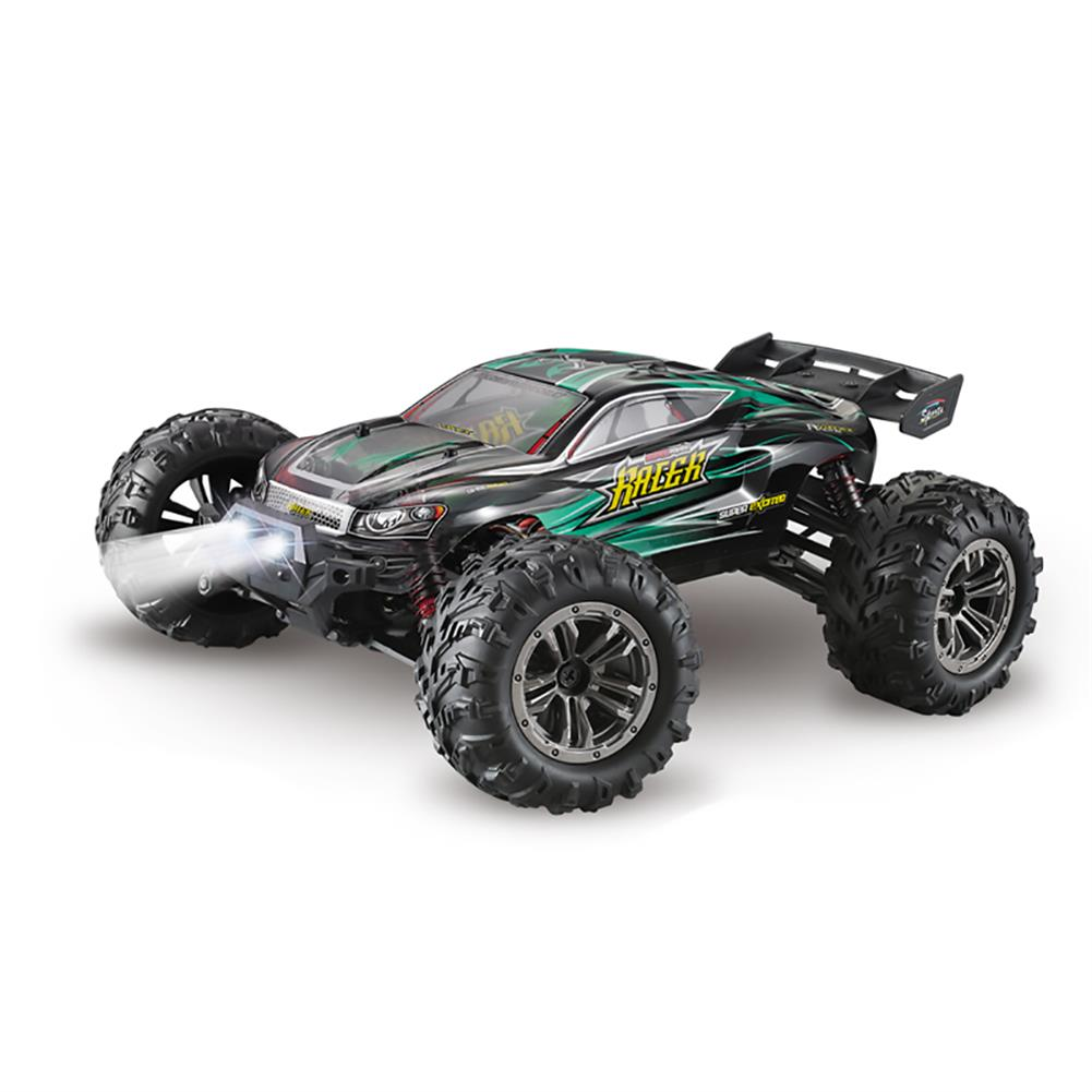 rc-cars Q903 1/16 2.4G 4WD 52km/h High Speed Brushless RC Car Dessert Buggy Vehicle Models RC1453721 1