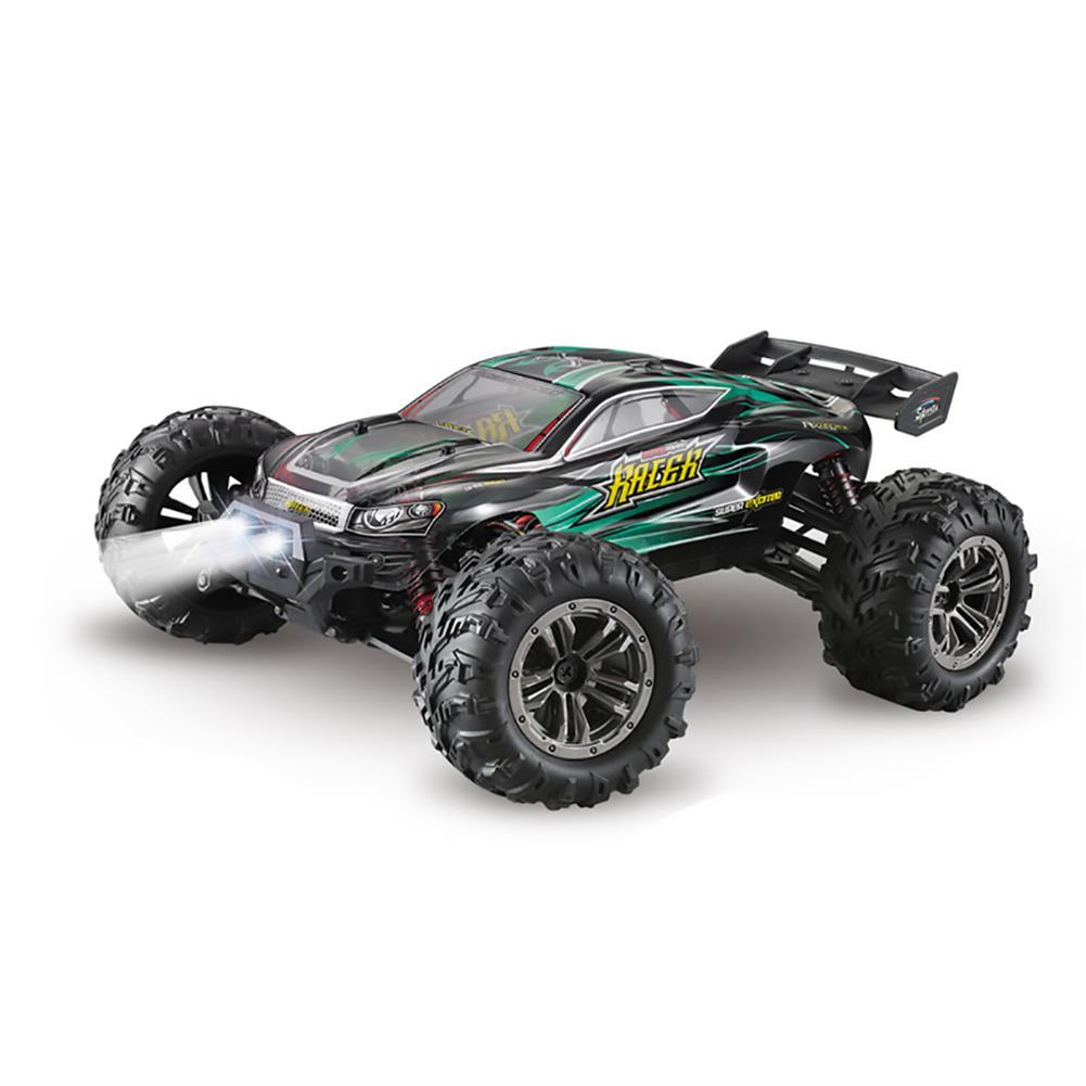 rc-car Q903 1/16 2.4G 4WD 52km/h High Speed Brushless RC Car Dessert Buggy Vehicle Models RC1453721 1