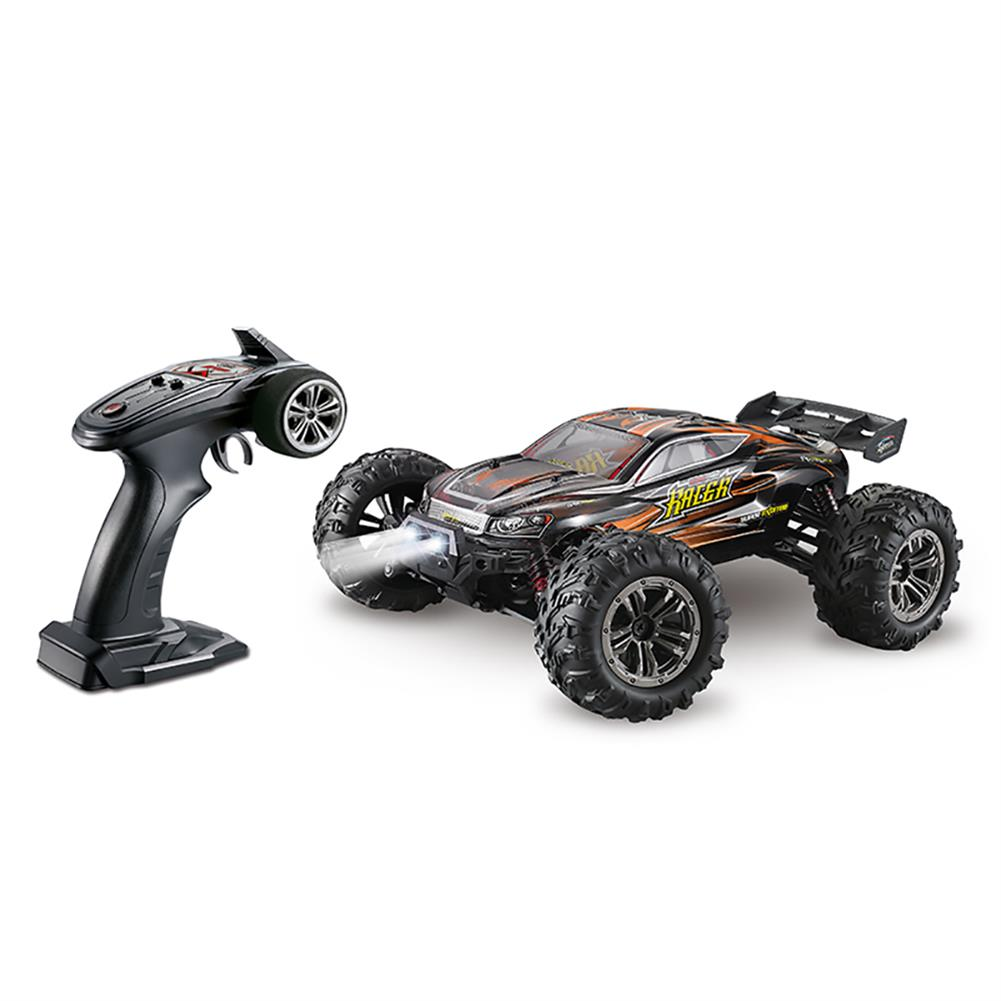 rc-cars Q903 1/16 2.4G 4WD 52km/h High Speed Brushless RC Car Dessert Buggy Vehicle Models RC1453721 4