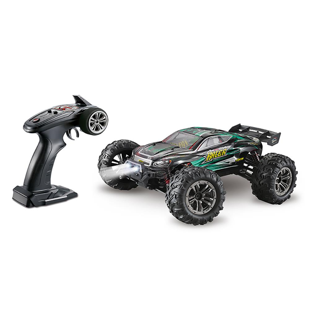 rc-cars Q903 1/16 2.4G 4WD 52km/h High Speed Brushless RC Car Dessert Buggy Vehicle Models RC1453721 5