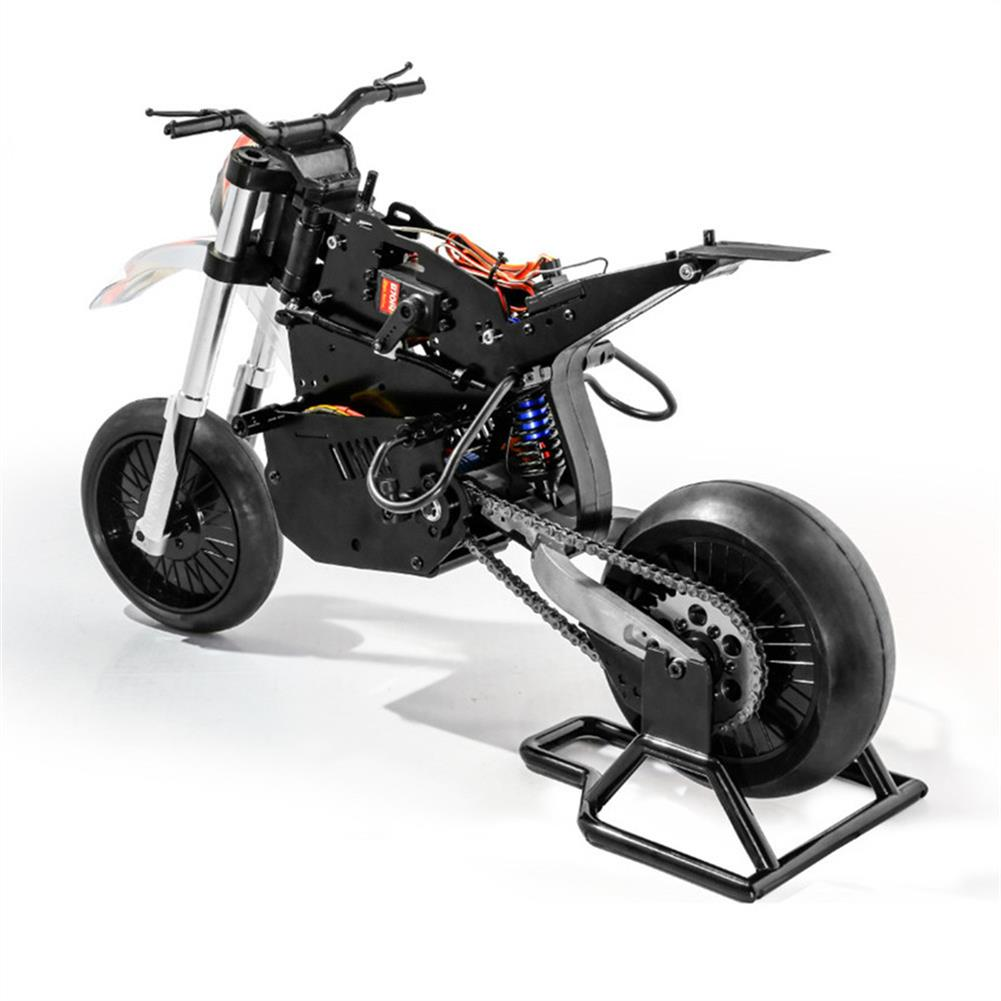 rc-motorcycle BSD Racing 404T 1/4 2.4G 4WD 60km/h Brushless Rc Motorcycle Electric On-Road Car Model RC1454458 2