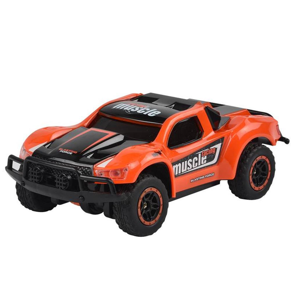 rc-cars 1PC HB Toys DK4301B 1/43 2.4G 4WD Rc Car Electric Short Course Truck Rally Vehicle RTR Model RC1455420 6