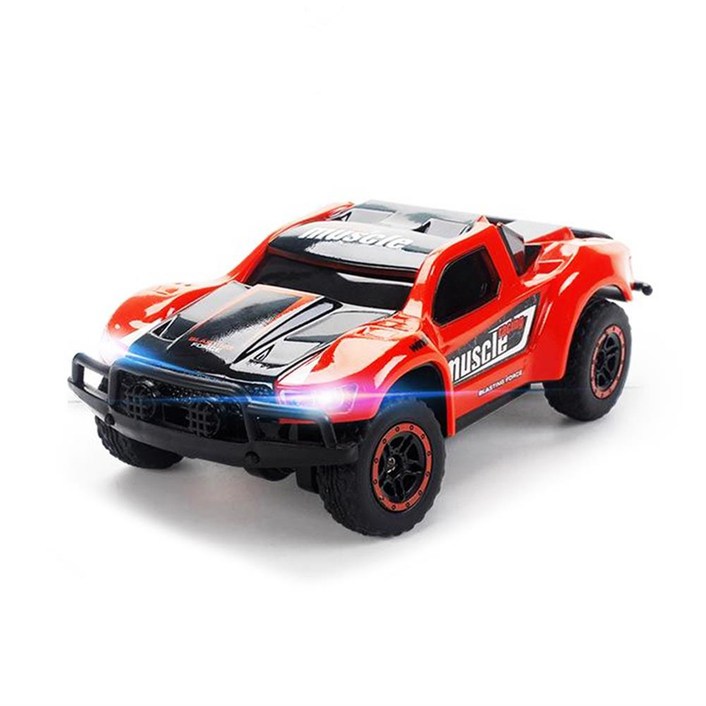 rc-cars 1PC HB Toys DK4301B 1/43 2.4G 4WD Rc Car Electric Short Course Truck Rally Vehicle RTR Model RC1455420 7