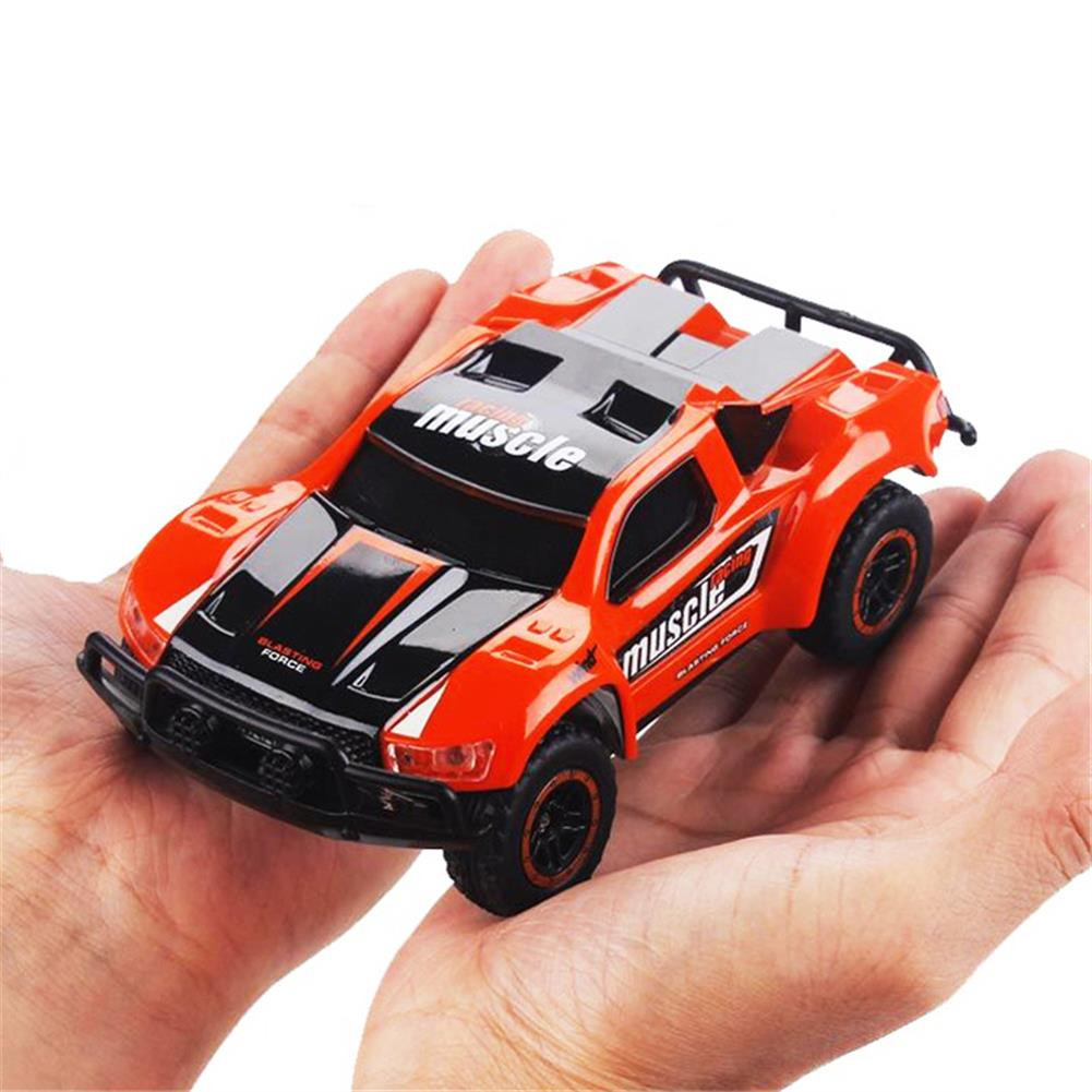 rc-cars 1PC HB Toys DK4301B 1/43 2.4G 4WD Rc Car Electric Short Course Truck Rally Vehicle RTR Model RC1455420 8