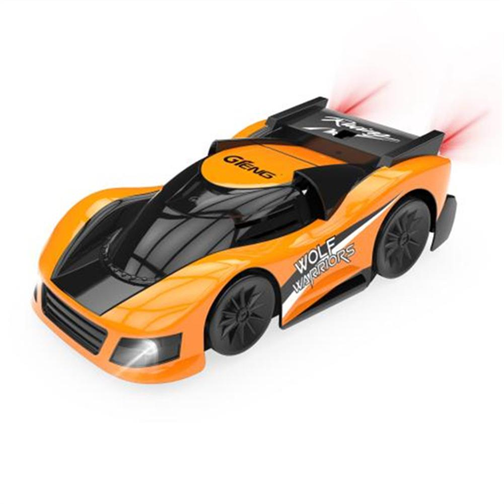 rc-cars GTENG Toys G1 1/32 Infrared Wall Climbing Rc Car Electric RTR Vehicle with LED Light RC1457449