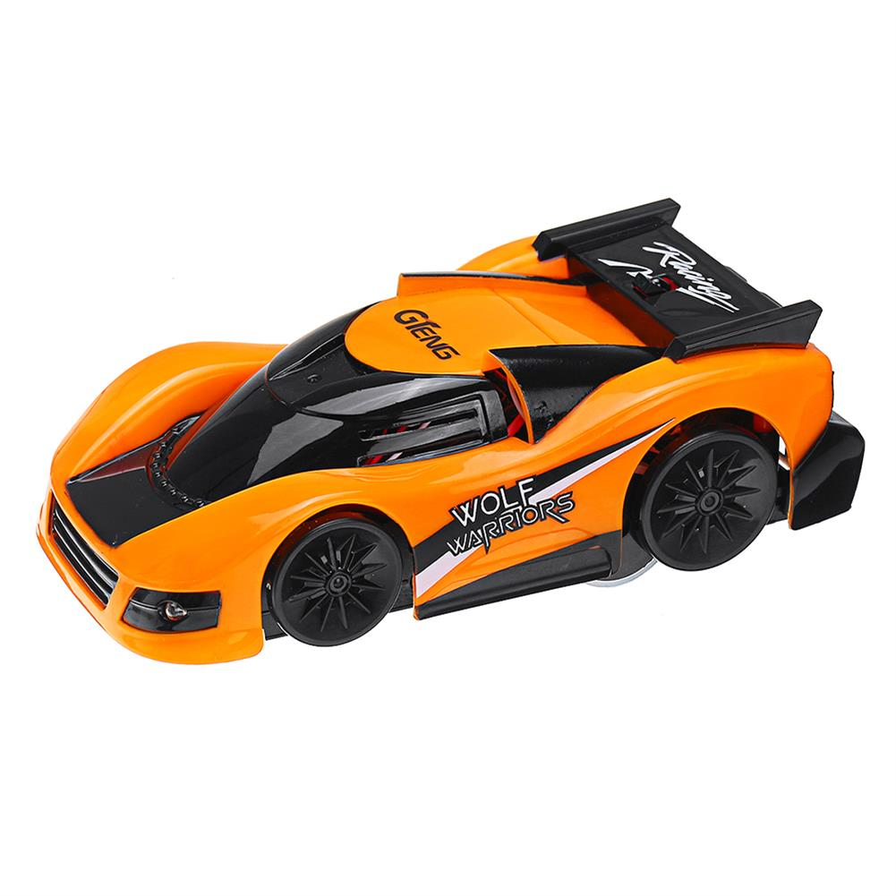 rc-cars GTENG Toys G1 1/32 Infrared Wall Climbing Rc Car Electric RTR Vehicle with LED Light RC1457449 2