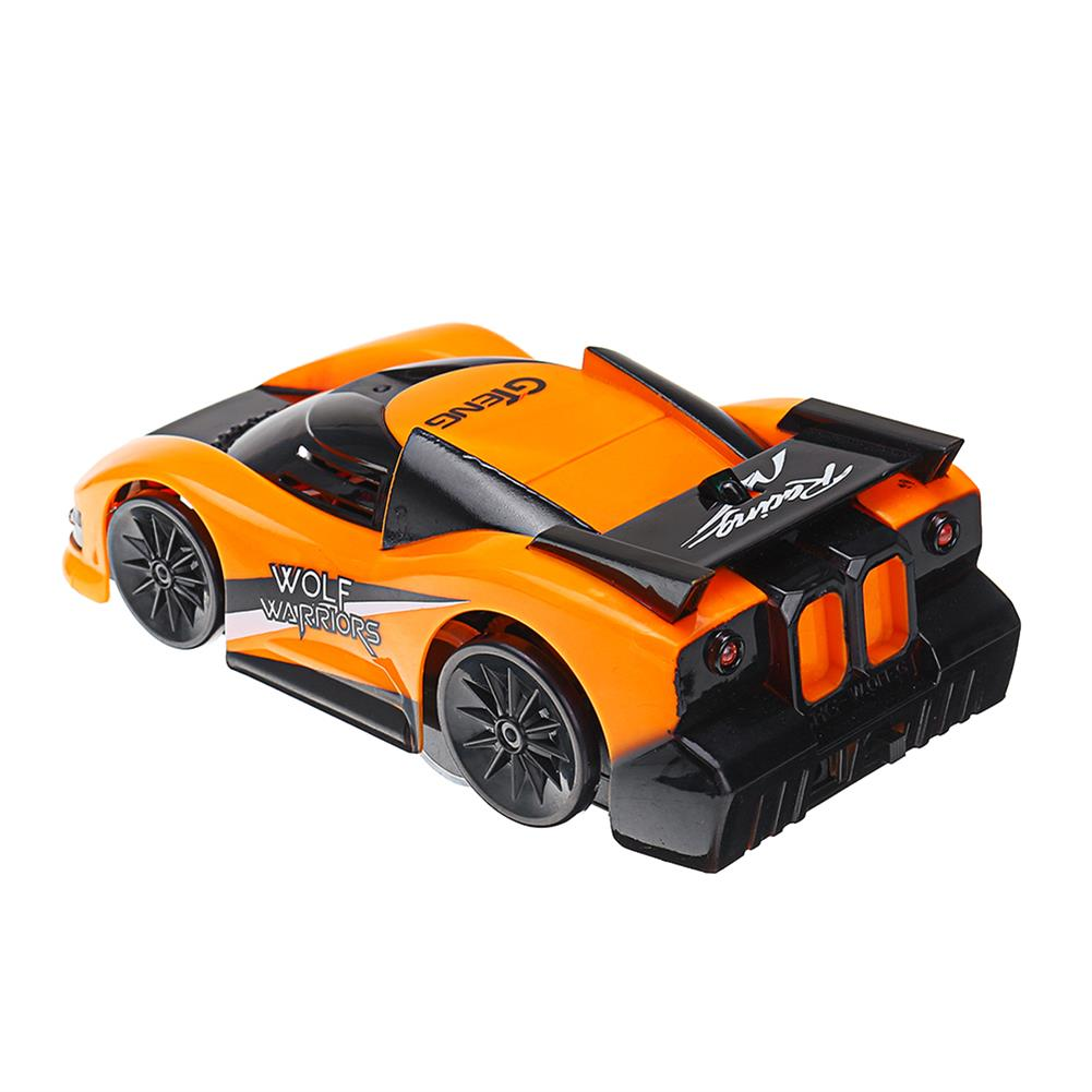 rc-cars GTENG Toys G1 1/32 Infrared Wall Climbing Rc Car Electric RTR Vehicle with LED Light RC1457449 4