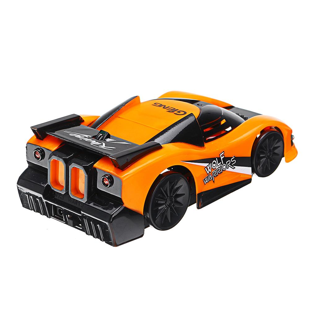 rc-cars GTENG Toys G1 1/32 Infrared Wall Climbing Rc Car Electric RTR Vehicle with LED Light RC1457449 5