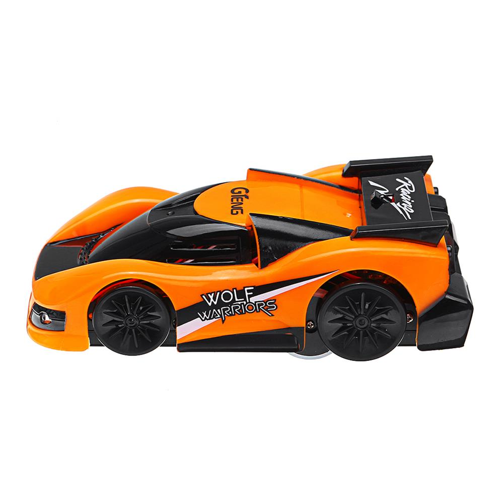 rc-cars GTENG Toys G1 1/32 Infrared Wall Climbing Rc Car Electric RTR Vehicle with LED Light RC1457449 6