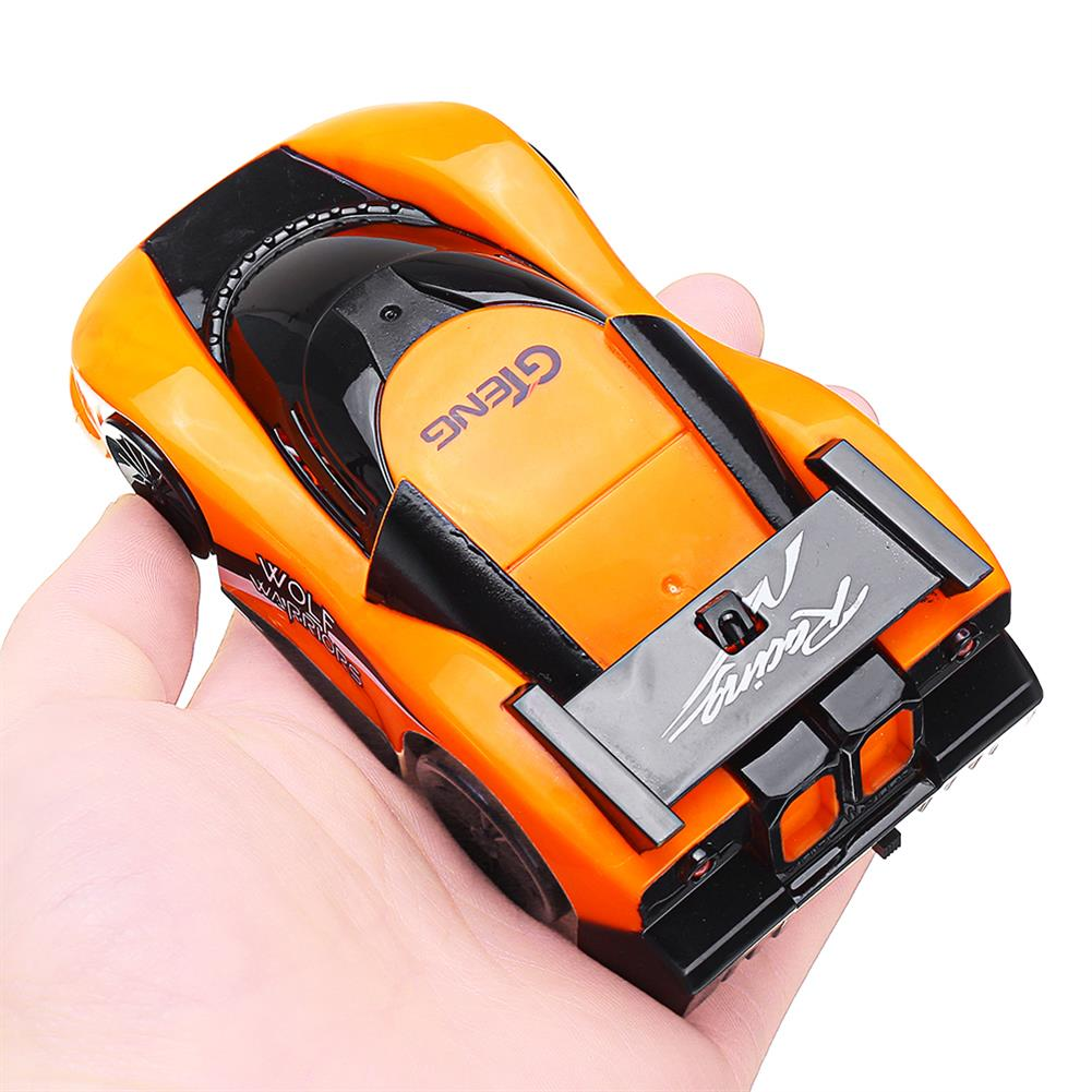rc-cars GTENG Toys G1 1/32 Infrared Wall Climbing Rc Car Electric RTR Vehicle with LED Light RC1457449 7