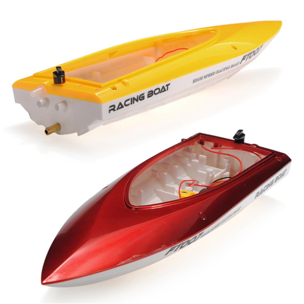 rc-boat-parts Feilun FT007 Remote Control Boat Spare Parts Hull FT007-01 RC71956