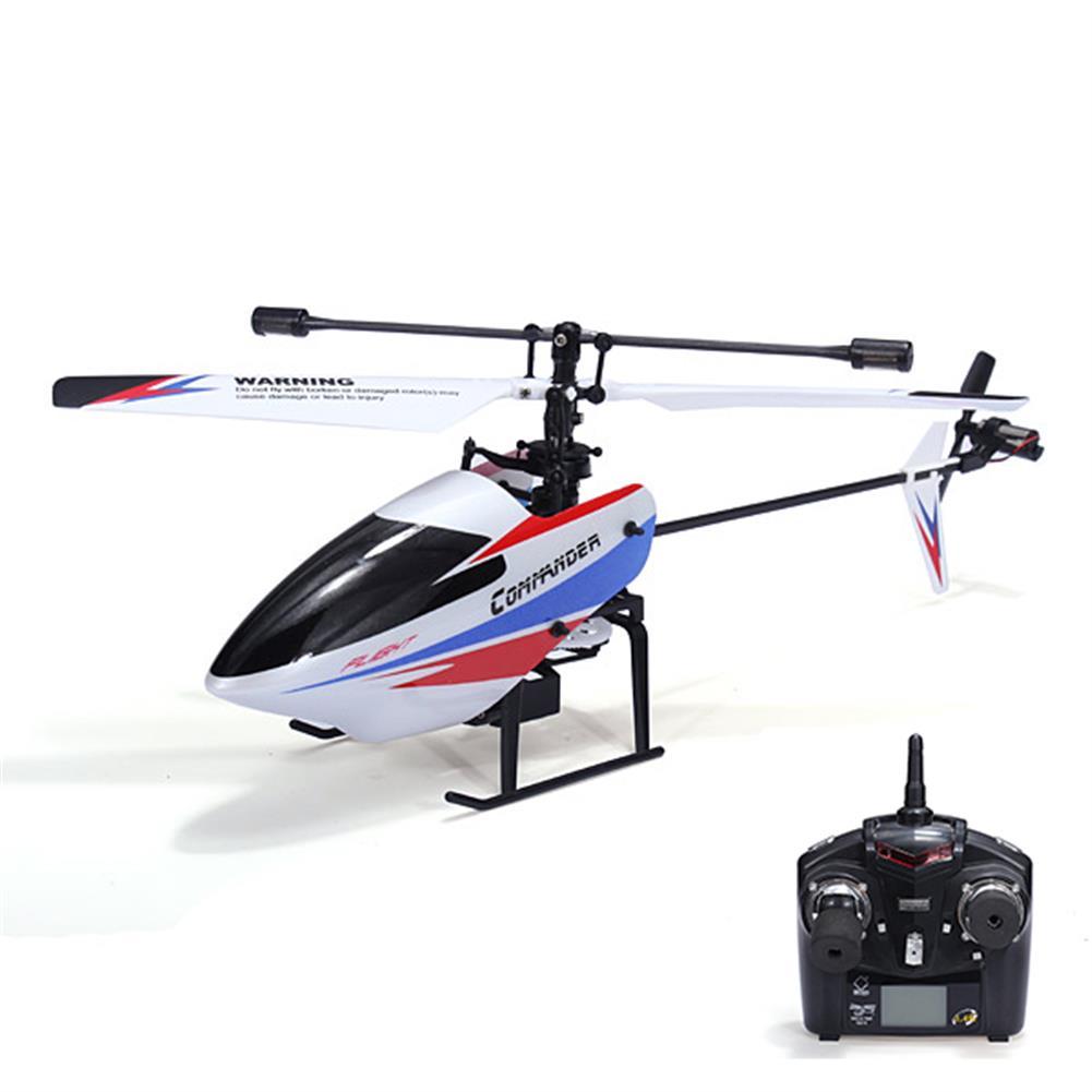 rc-helicopter WLtoys V911-pro V911-V2 2.4G 4CH RC Helicopter RC86120