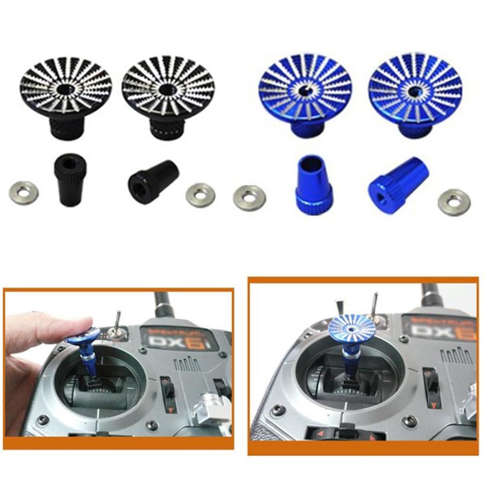 radios-receiver Transmitter Umbrella Metal Rocker For Futaba Walkera WFLY FLYSKY JR RC910496