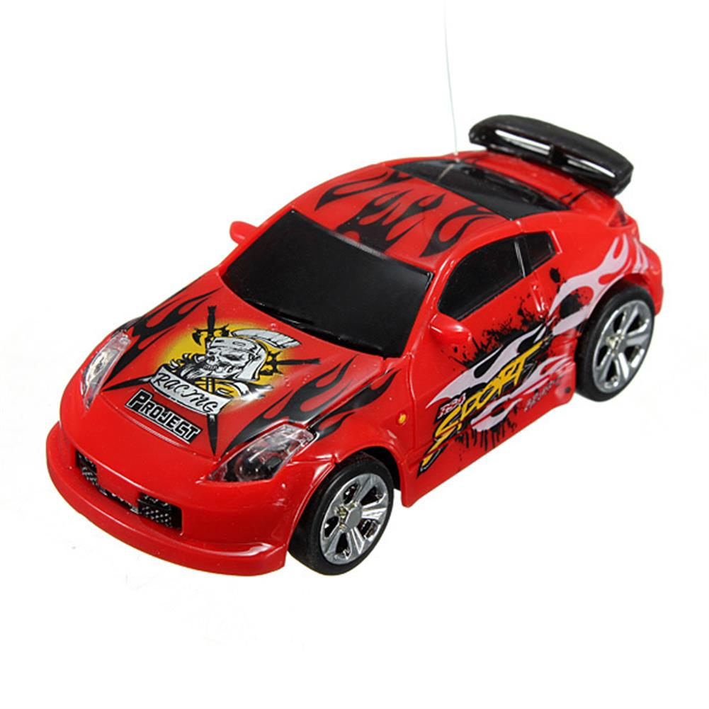 rc-cars Shenqiwei Coke Can Mini 1/58 4CH Mini Rc Car RC915278 6