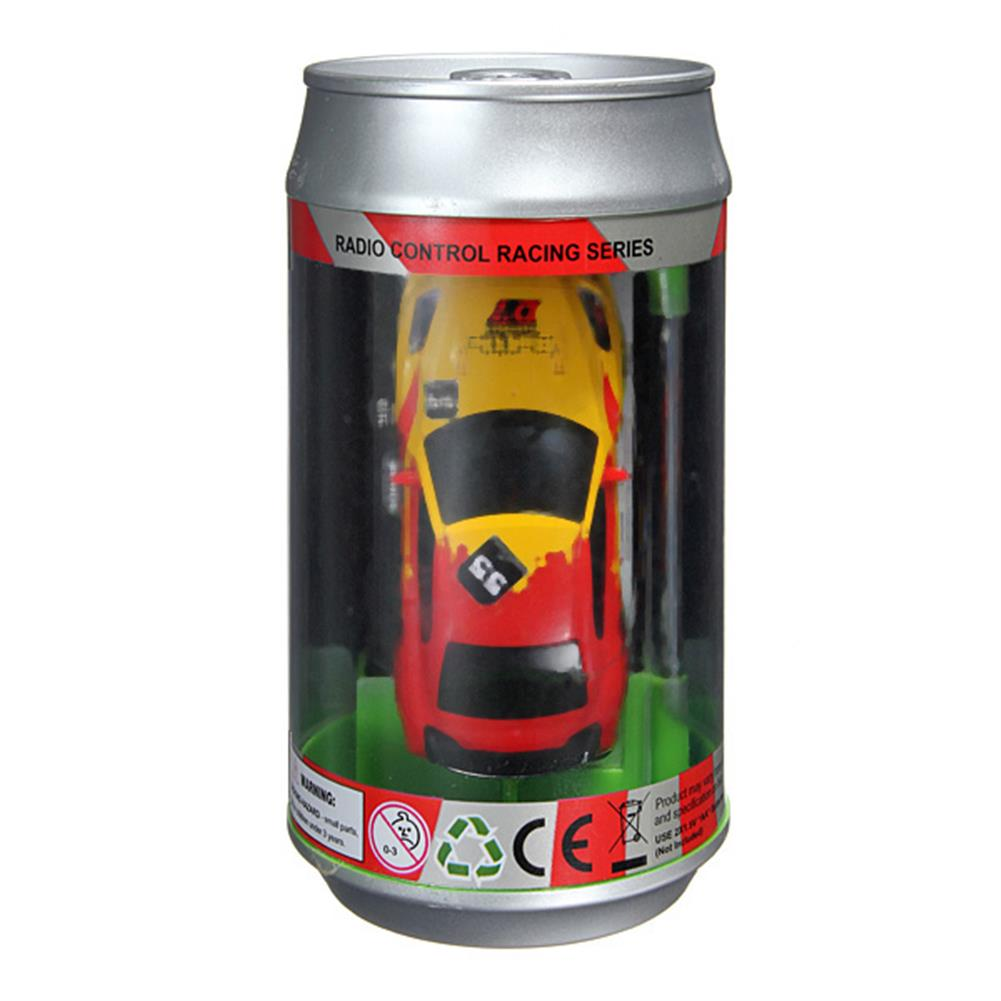 rc-cars Shenqiwei Coke Can Mini 1/58 4CH Mini Rc Car RC915278 9