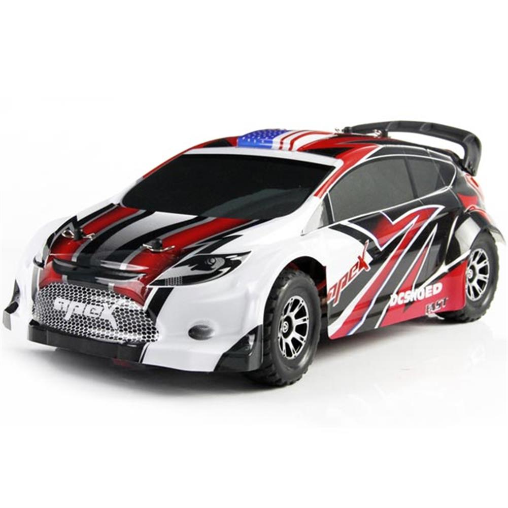 rc-cars Wltoys A949 Rc Car 1/18 2.4Gh 4WD Rally Car RC918502
