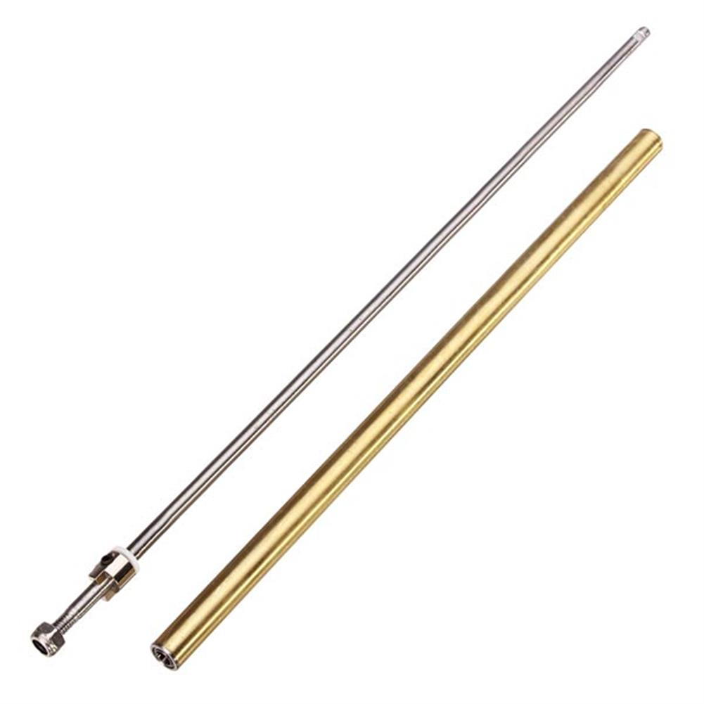 rc-boat-parts Stainless Steel 8mm/4mm Marine Prop Shafts For RC Boat Parts RC934428