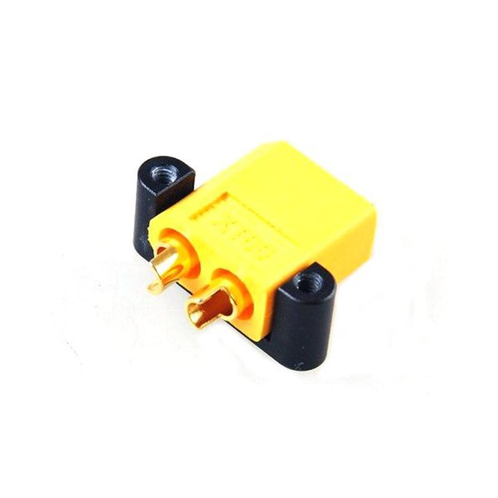 connector-cable-wire CNC XT60 XT90 Plug Connector Holder Fixture Deck Mount RC961965