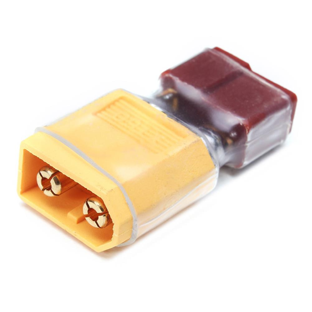 connector-cable-wire T Plug turn XT60 Plug Female Male XT60 turn T Plug Connector RC963106 1