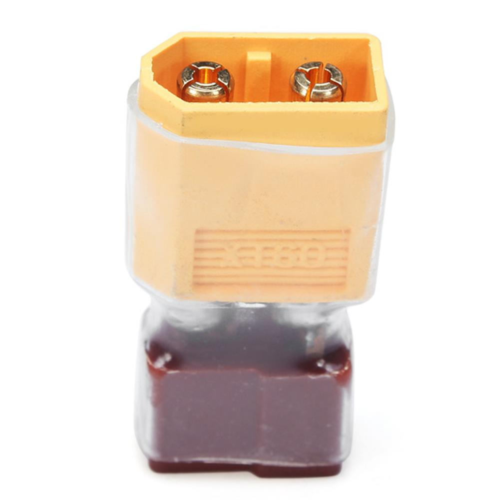 connector-cable-wire T Plug turn XT60 Plug Female Male XT60 turn T Plug Connector RC963106 2