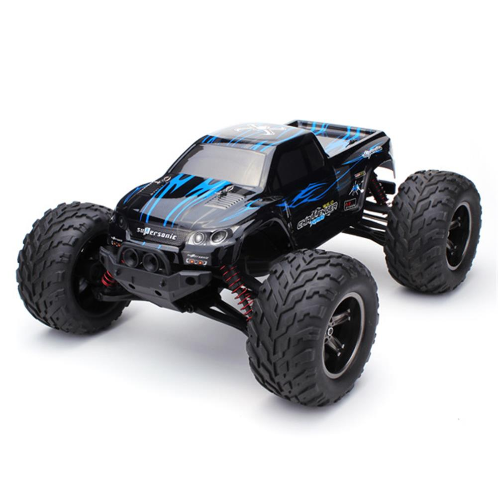 rc-cars 9115 1/12 2.4GHz 2WD Brushed RC Monster Truck RTR RC965765
