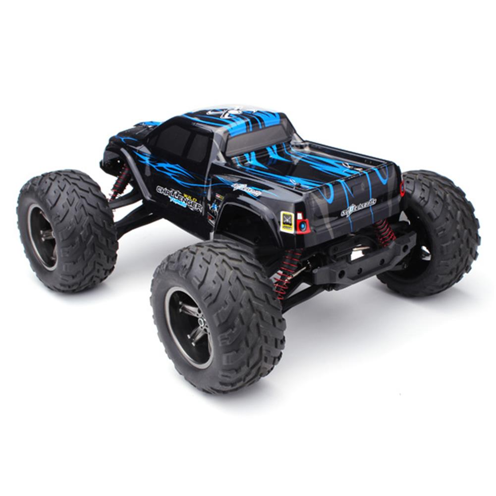 rc-cars 9115 1/12 2.4GHz 2WD Brushed RC Monster Truck RTR RC965765 1