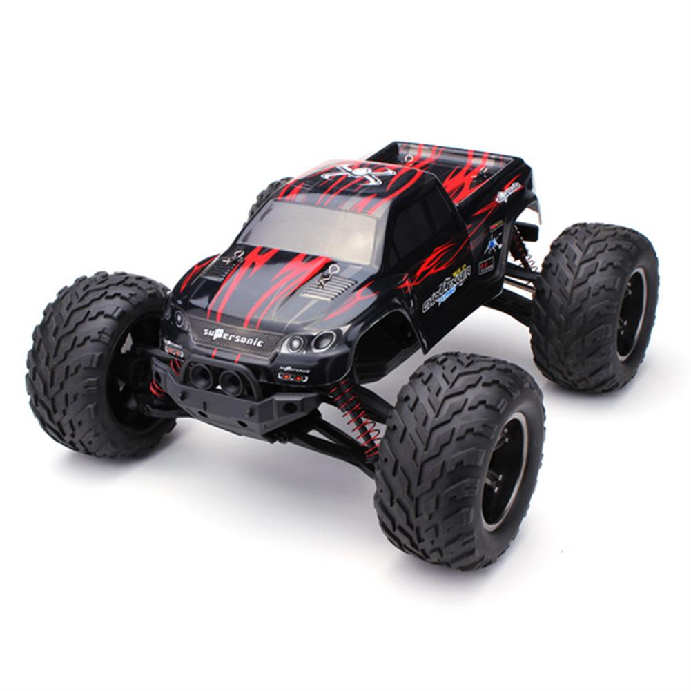 rc-cars 9115 1/12 2.4GHz 2WD Brushed RC Monster Truck RTR RC965765 2