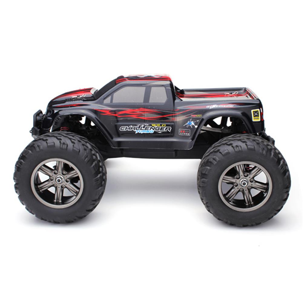 rc-cars 9115 1/12 2.4GHz 2WD Brushed RC Monster Truck RTR RC965765 4