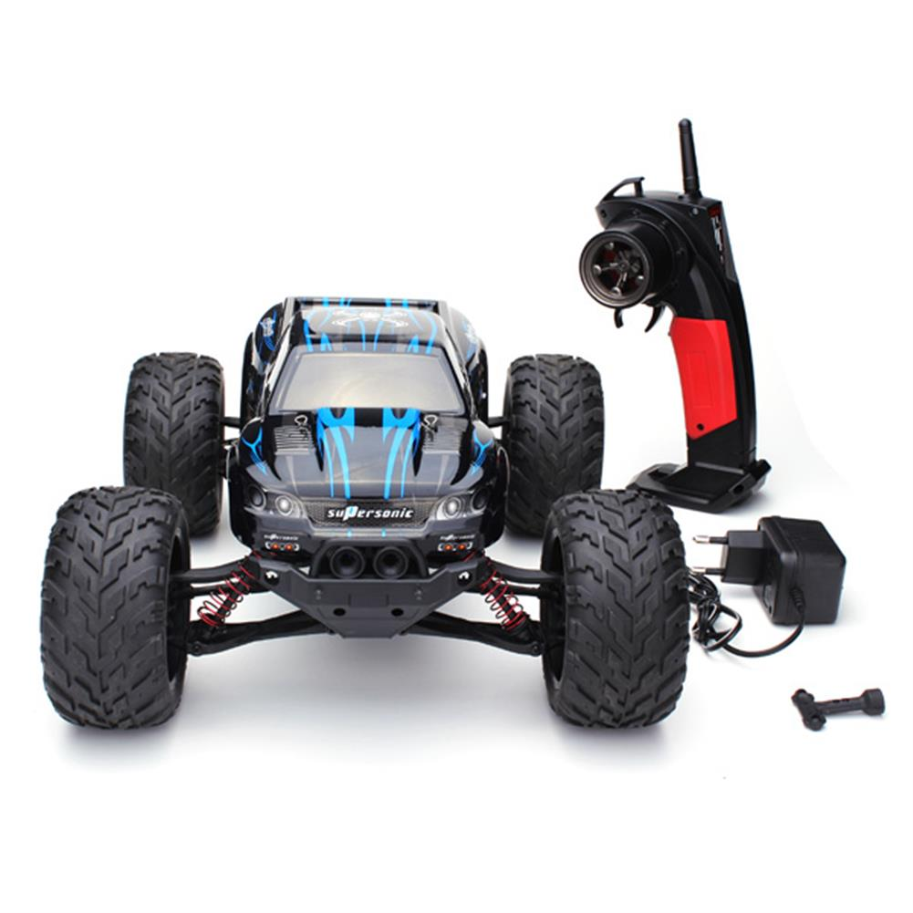 rc-cars 9115 1/12 2.4GHz 2WD Brushed RC Monster Truck RTR RC965765 8