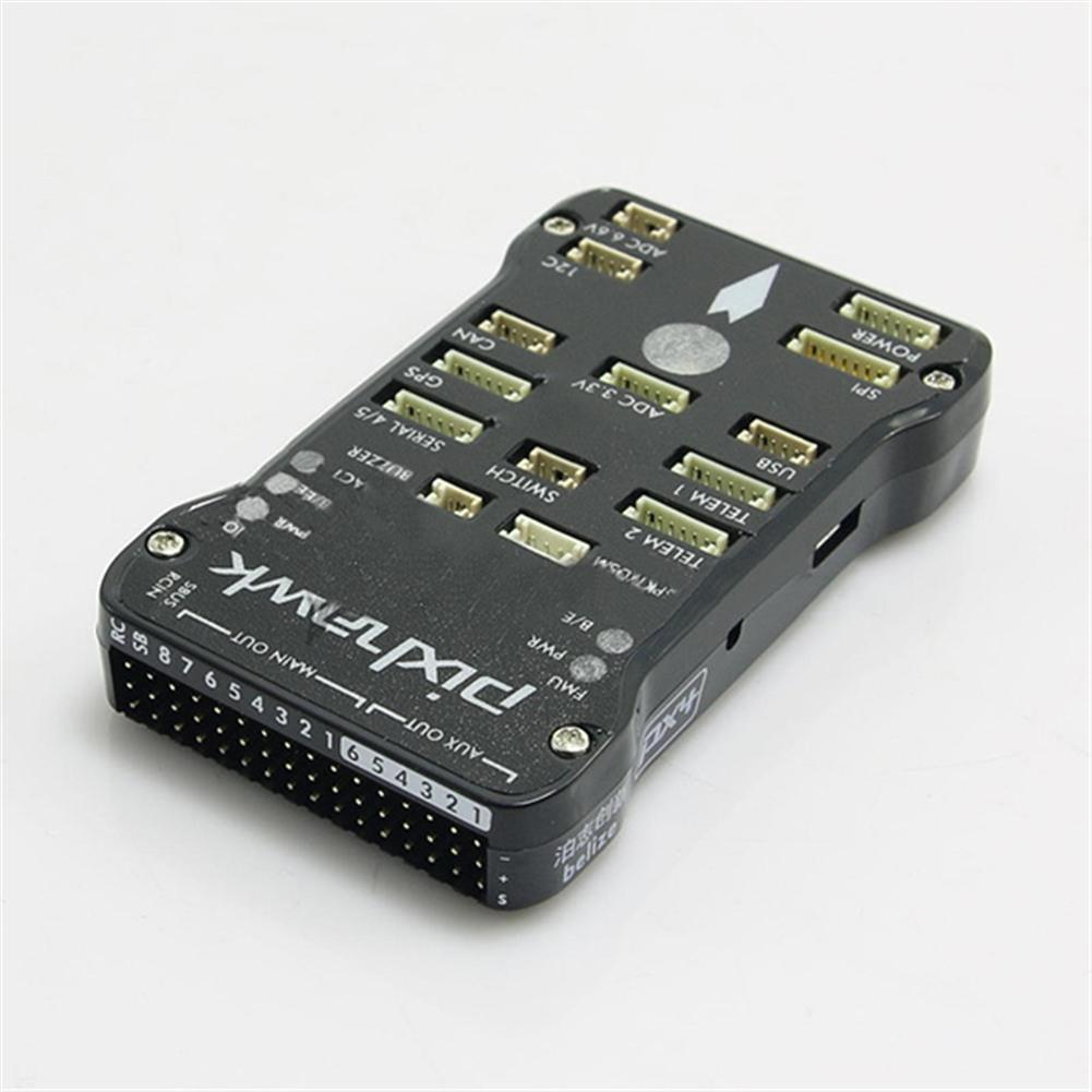 fpv-accessories New Pixhawk PX4 Autopilot PIX 2.4.6 32Bits APM Flight Controller RC971381