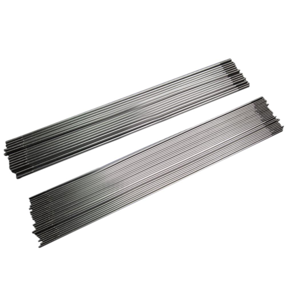rc-boat-parts RC Boat M2/M3 * L300mm Stainless Steel Two-End Screw Thread Rod 5pcs RC975970