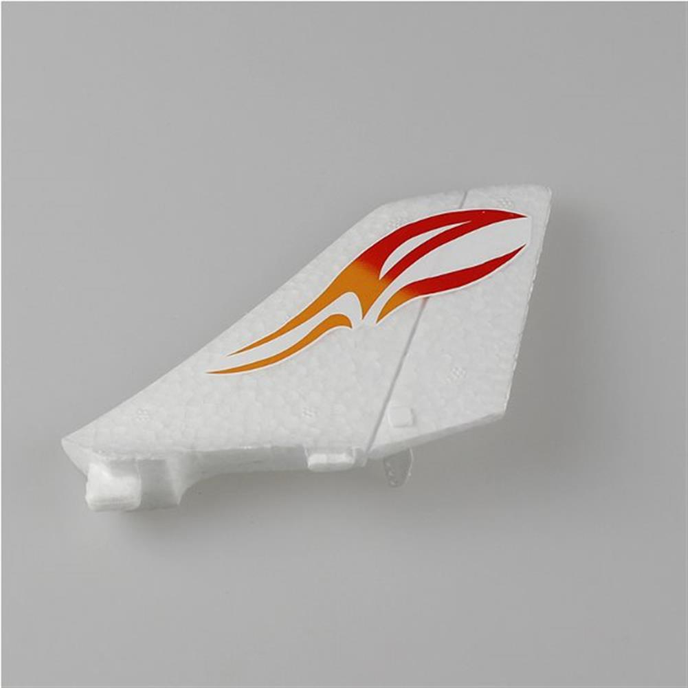 rc-airplane-parts WLToys F959 RC Airplane Spare Parts Vertical Tail Stabilizer Fin RC978249