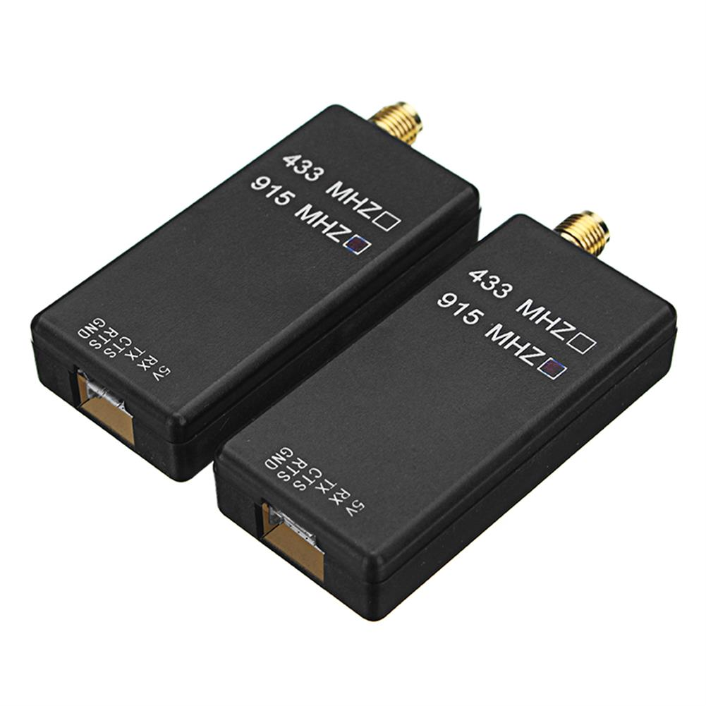 fpv-accessories 500mW 3DR Radio Telemetry 433MHz 915 MHz For MWC APM PIXHAWK Pirate for RC Drone RC982005 1