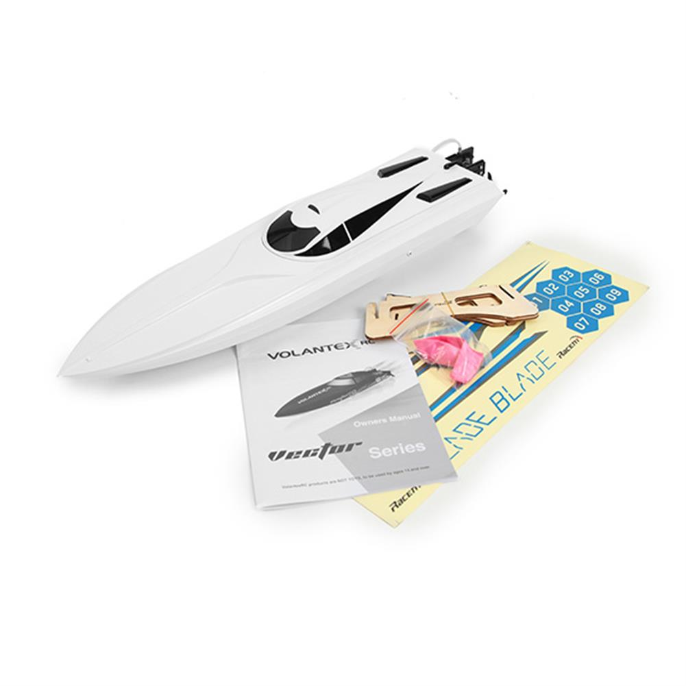 rc-boats Volantex V792-2 Brushless RC Boat PNP RC982952 9