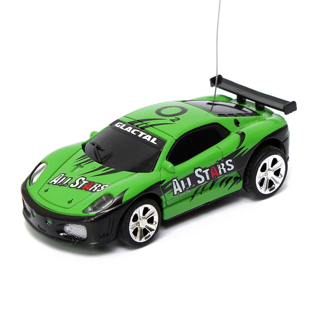 rc-cars Coke Can Mini Radio Remote Control Micro Racing RC Car RC986511 6