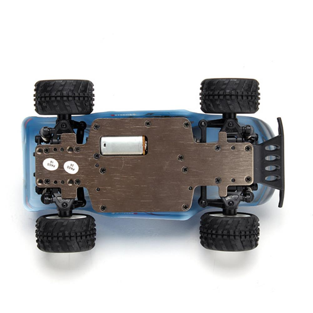 rc-cars WLtoys P929 1/28 2.4G RTR Electric 4WD Brushed Monster Truck RC Car RC988796 6