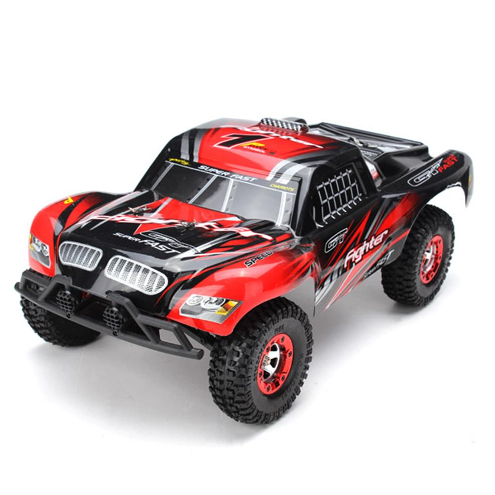 rc-cars Feiyue FY01 Fighter-1 1/12 2.4G 4WD Short Course Truck  RC Car RC992823