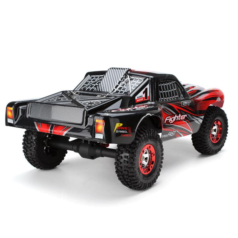 rc-cars Feiyue FY01 Fighter-1 1/12 2.4G 4WD Short Course Truck  RC Car RC992823 1