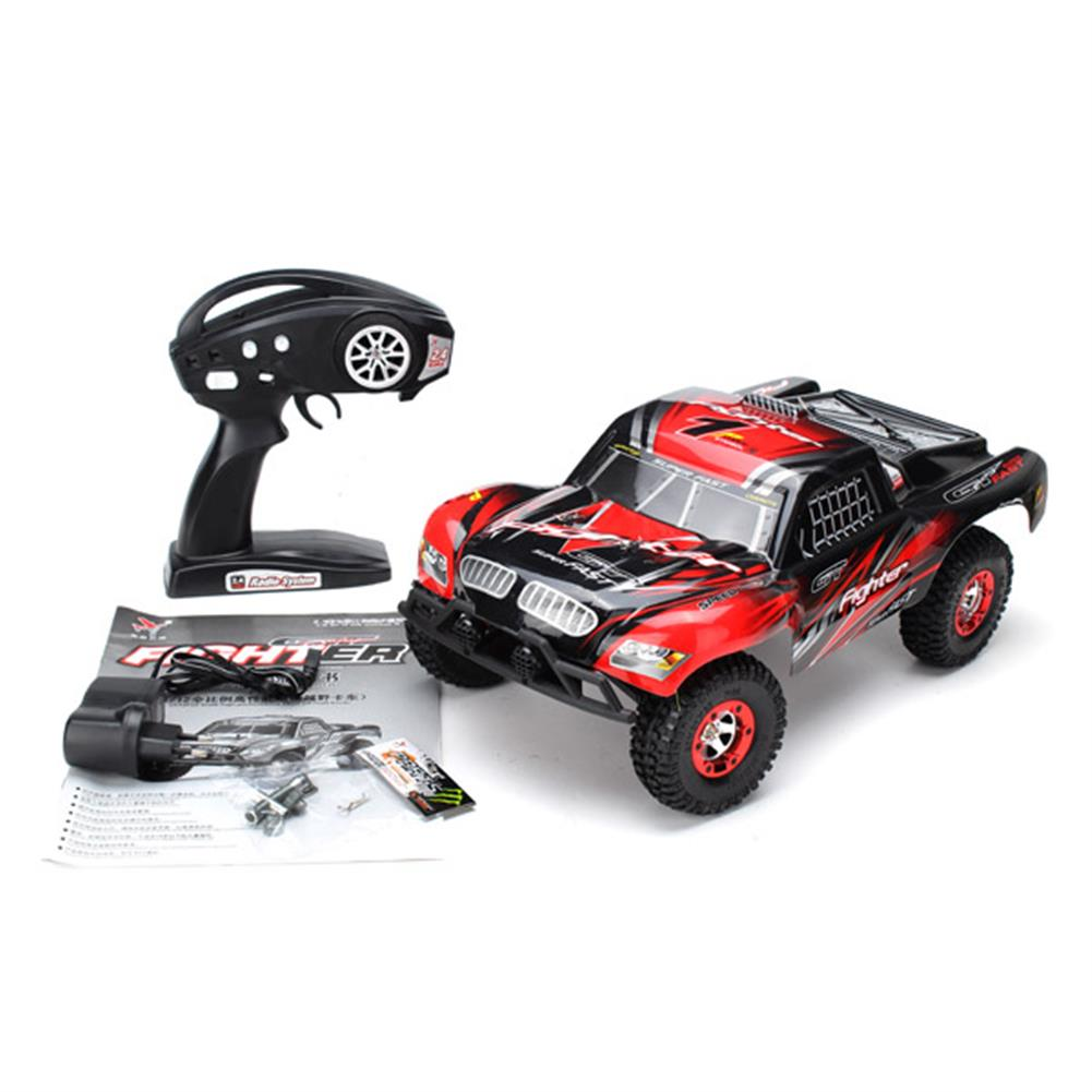 rc-cars Feiyue FY01 Fighter-1 1/12 2.4G 4WD Short Course Truck  RC Car RC992823 3