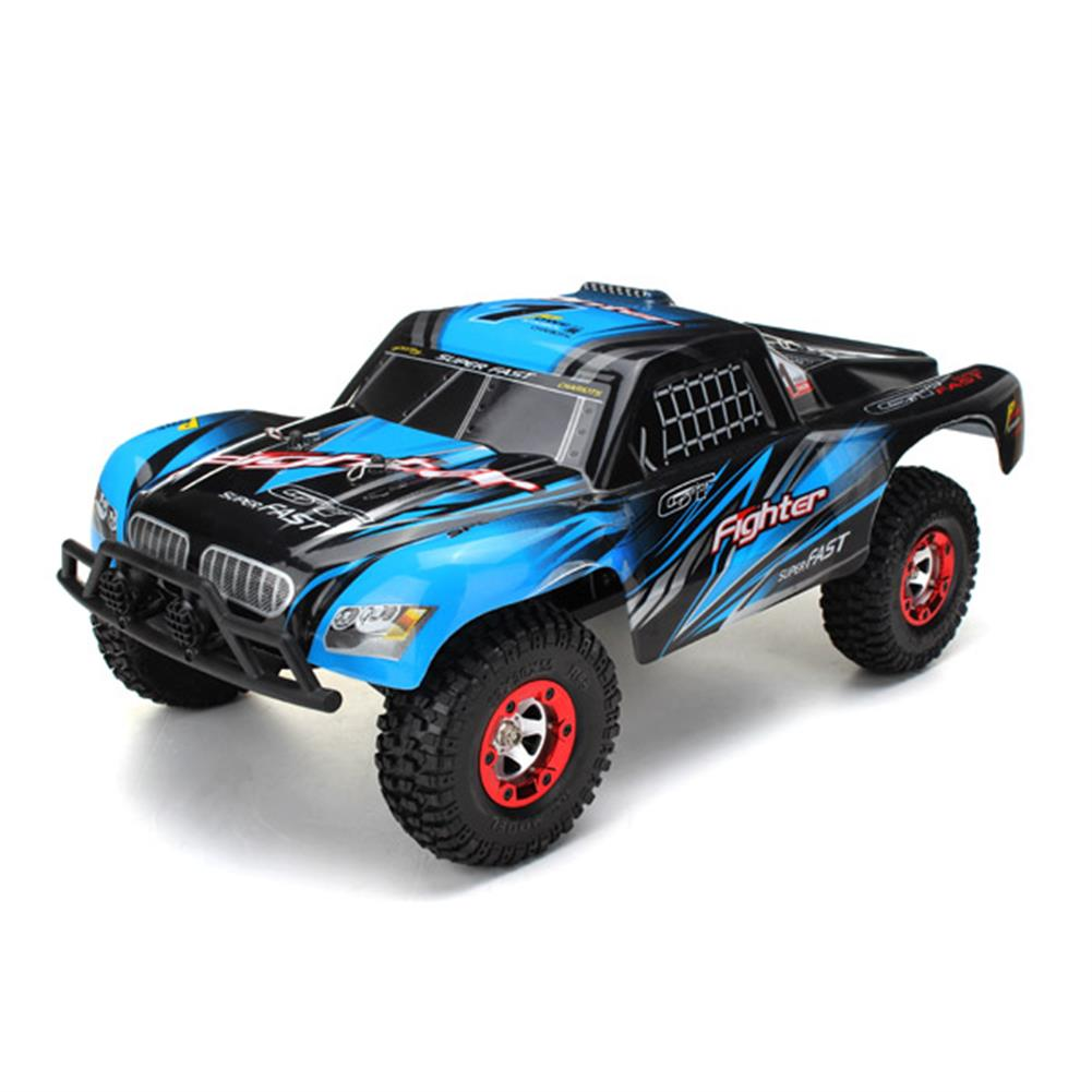 rc-cars Feiyue FY01 Fighter-1 1/12 2.4G 4WD Short Course Truck  RC Car RC992823 4