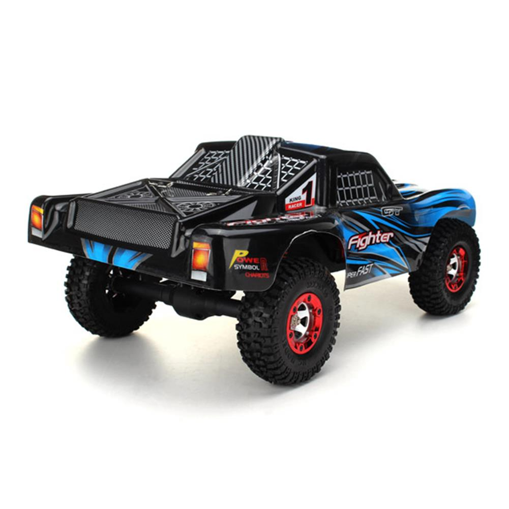 rc-cars Feiyue FY01 Fighter-1 1/12 2.4G 4WD Short Course Truck  RC Car RC992823 5