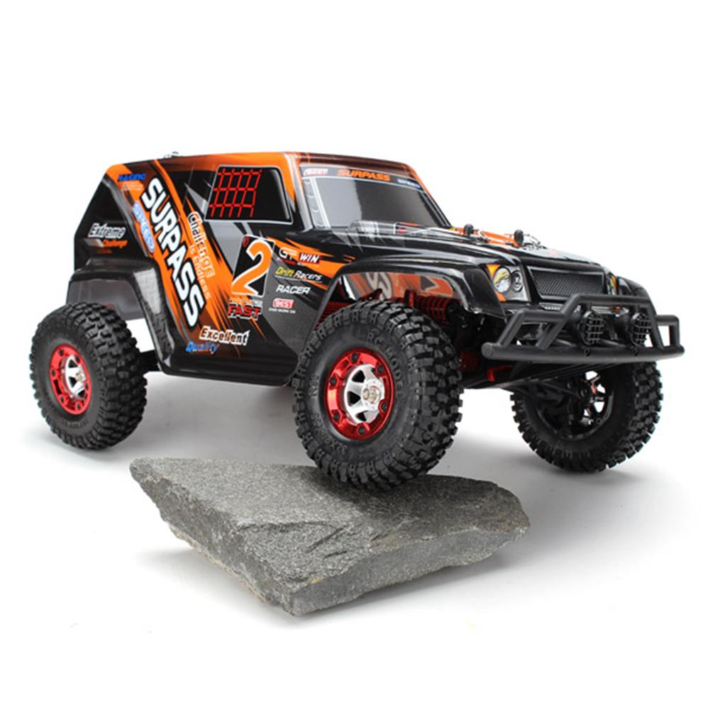 rc-cars Feiyue FY02 Extreme Change-2 Surpass Speed 1/12 2.4G 4WD SUV Off Road RC Car RC992825 5