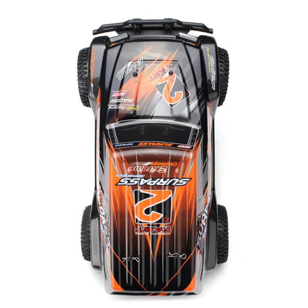 rc-cars Feiyue FY02 Extreme Change-2 Surpass Speed 1/12 2.4G 4WD SUV Off Road RC Car RC992825 6