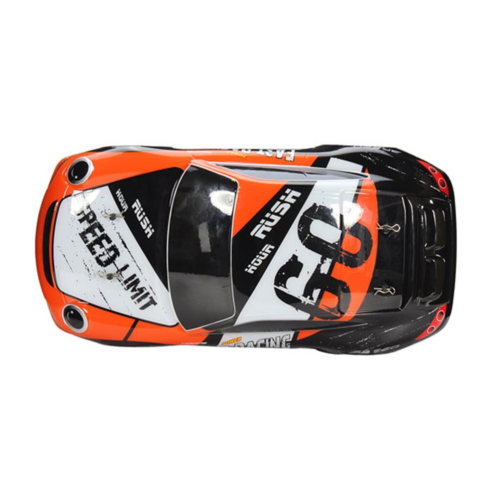 rc-cars Wltoys A252 1/24RC Racing Car 4WD Drift Remote Control Toys Car RC1005938 2